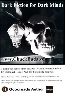 Chuck Buda