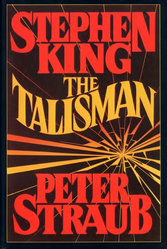 Steven Spielberg, Duffer Brothers Join Forces For 'The Talisman' Series Adaptation!!!