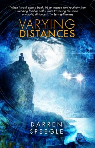 Varying Distances - small