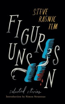 Figures Unseen by Steve Rasnic Tem - cover