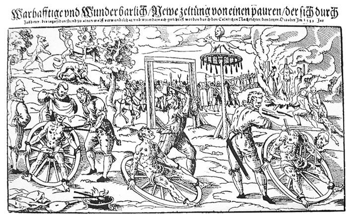 Lukas_Mayer_1589_Hinrichtung_Peter_Stump