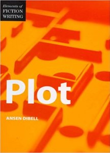 Plot by Ansen Dibell