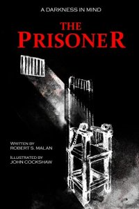 The Prisoner by Robert S. Malan and John Cockshaw - cover