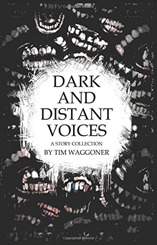 How To Review Book You Havent Read >> Book Review Dark And Distant Voices A Story Collection By Tim