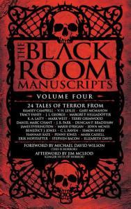 Black Room Manuscripts Four