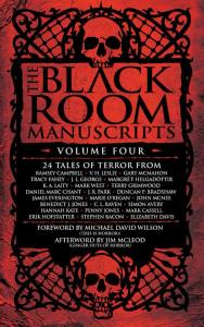 Black Room Manuscripts Four