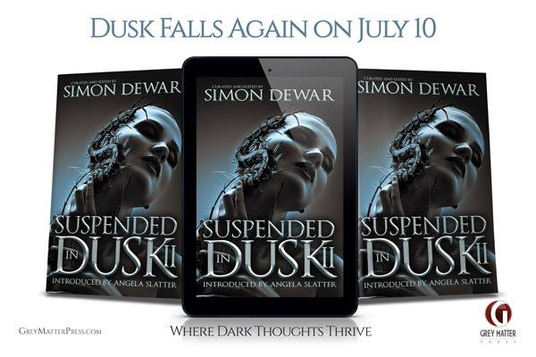 Suspended in Dusk II