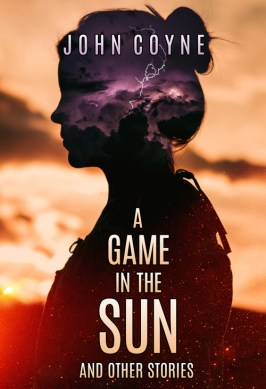 A Game in the Sun by John Coyne - cover