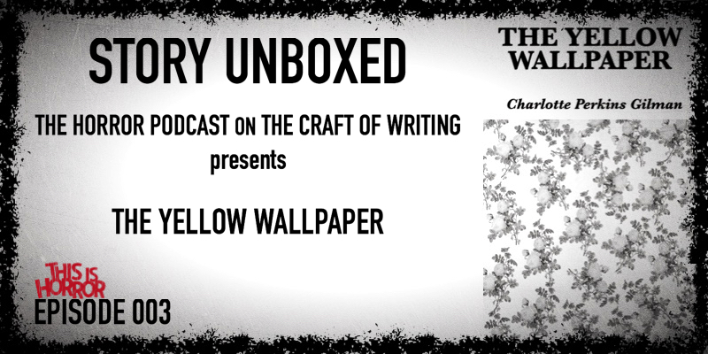 Preview Su 003 The Yellow Wallpaper By Charlotte Perkins