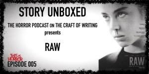 [Preview] SU 005 Raw (2016)