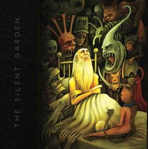 The Silent Garden - cover