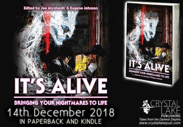 Its Alive