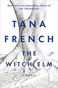 The Witch Elm by Tana French - cover