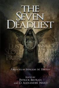 The Seven Deadliest - cover