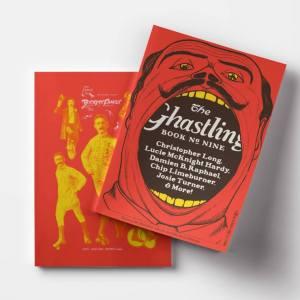 Ghastling book nine