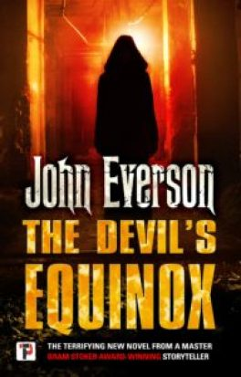 The Devil's Equinox by John Everson - cover
