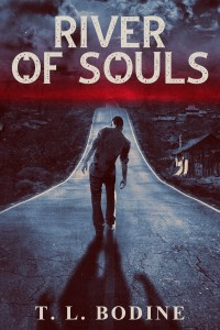 River of Souls by TL Bodine - cover