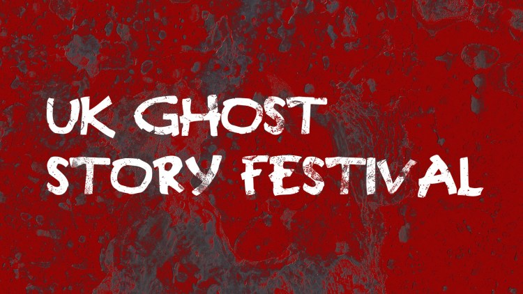 Ghost Story Festival