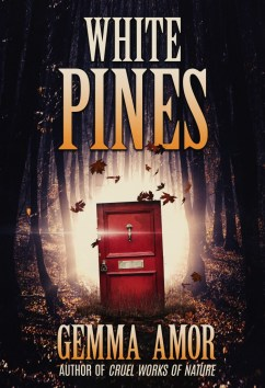White Pines by Gemma Amor - cover