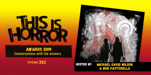 TIH 362 This Is Horror Awards 2019