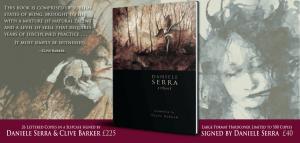 Daniele Serra Art Book