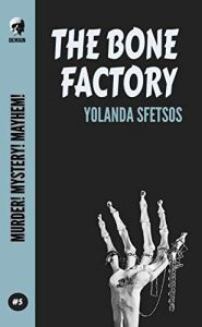 The Bone Factory