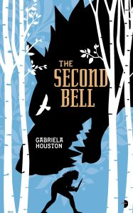 The Second Bell by Gabriela Houston - cover