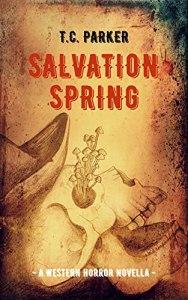 Salvation Spring