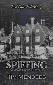 Spiffing ebook cover