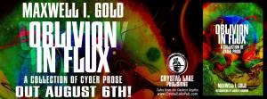 Oblivion in Flux banner 1