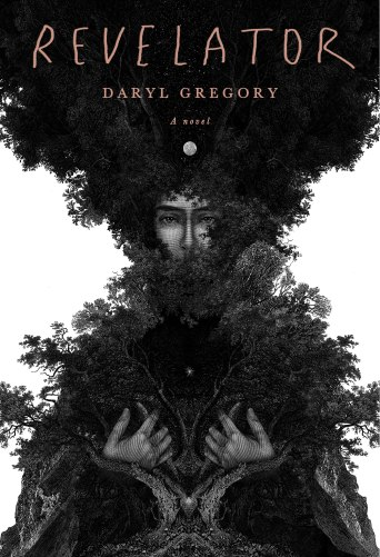 Revelator by Daryl Gregory - cover
