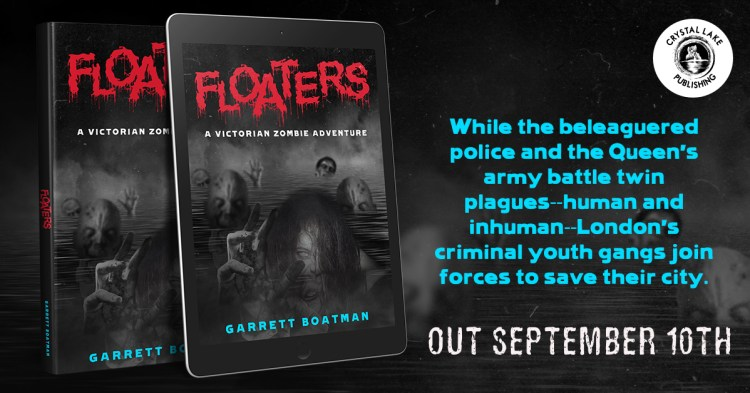 Floaters banner