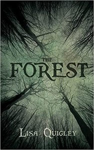 The Forest - cover art