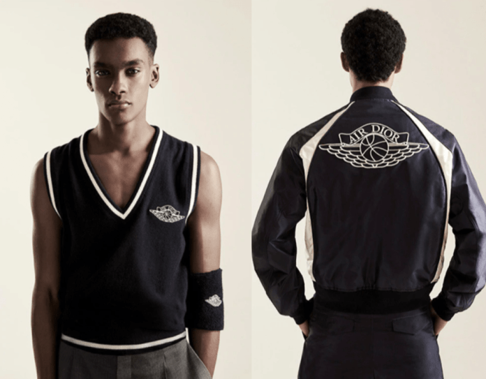 Air Dior Capsule Collection