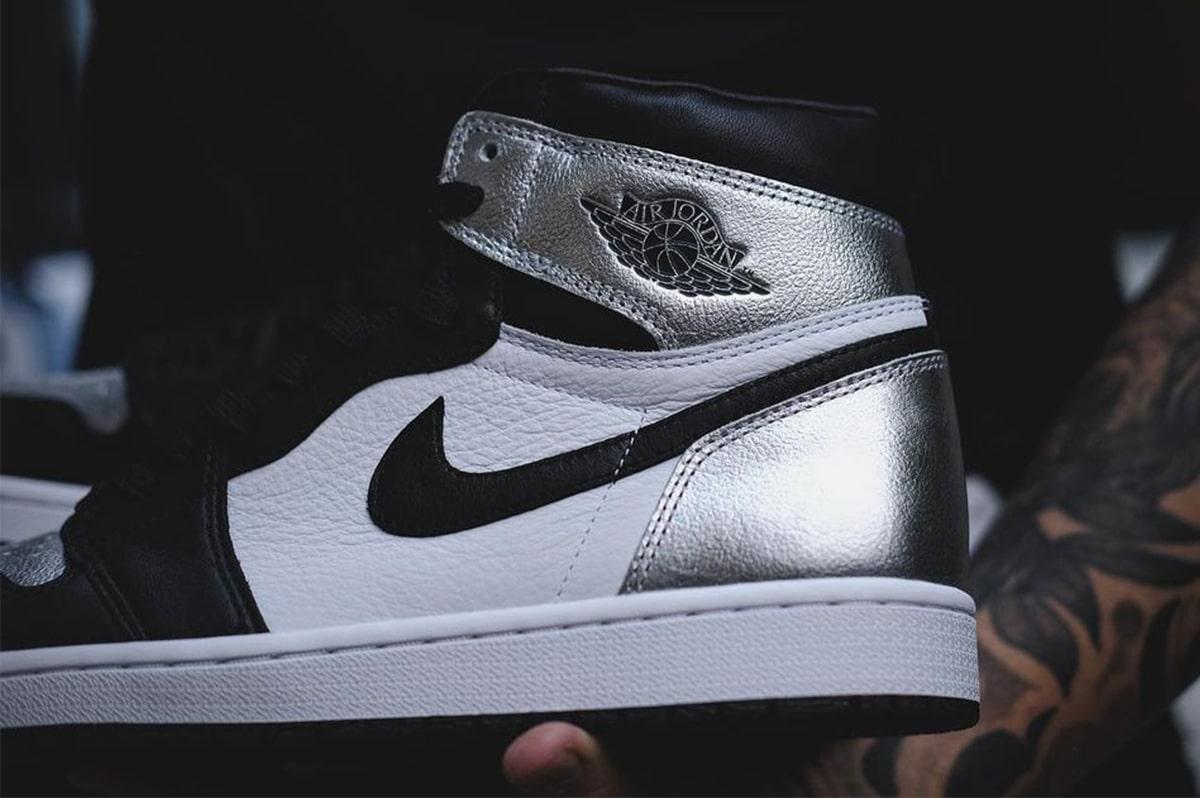 Upcoming Air Jordan 1 High Does Ring