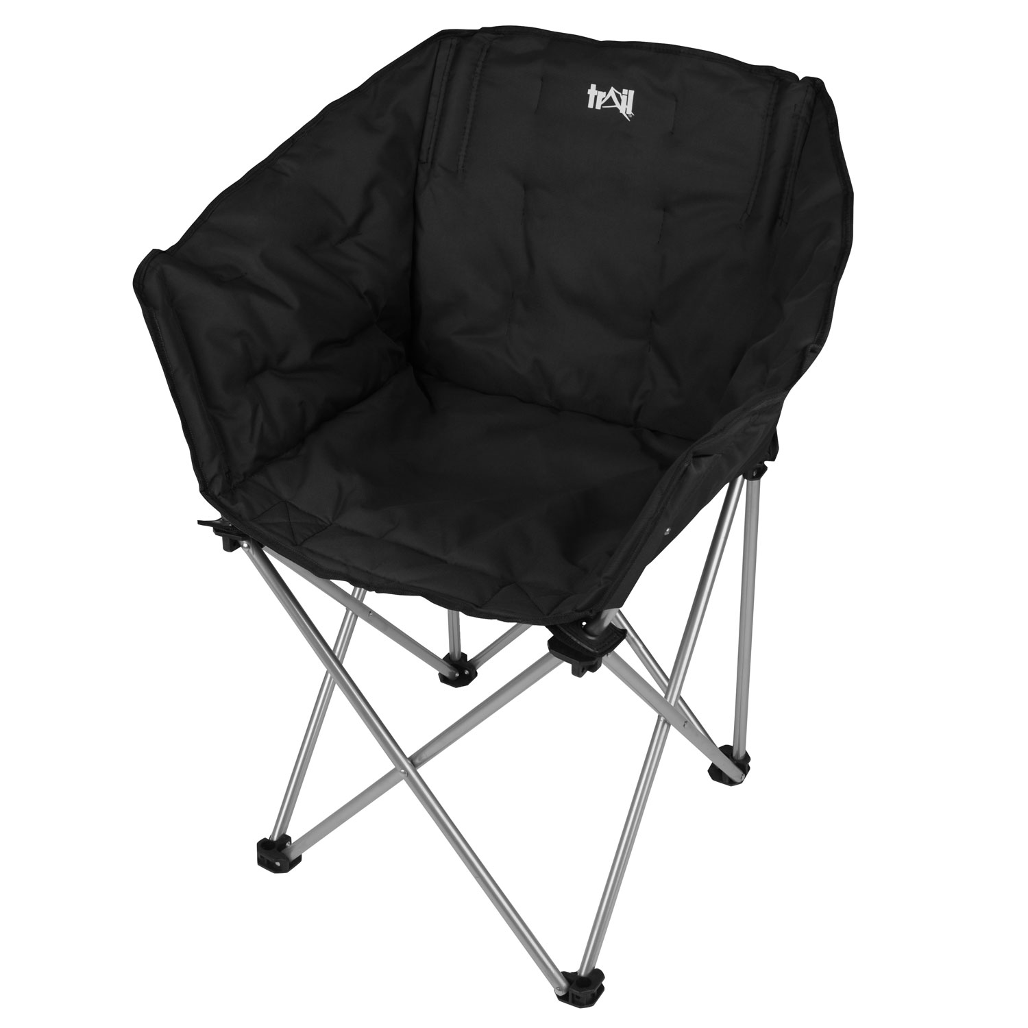 fishing chair heavy duty covers at hobby lobby folding camping portable padded tub seat outdoor