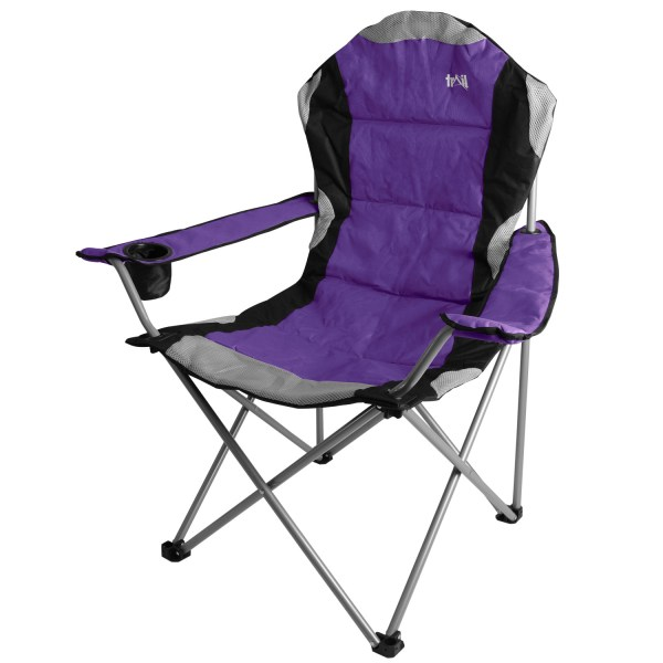 Heavy Duty Padded Folding Chairs