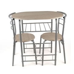 Bar Table Chairs Set Electric Lift Perth Wa 3 Piece Dining Breakfast Kitchen