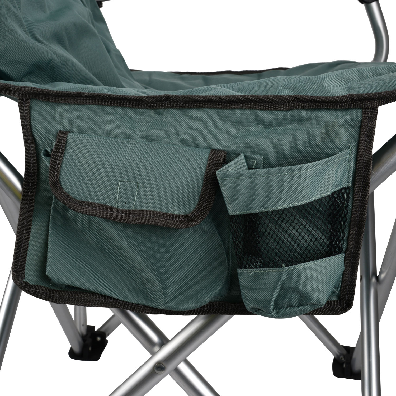 padded camping chair stool synonym trail aluminium portable folding beach
