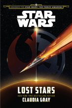 The Force Awakens Lost Stars