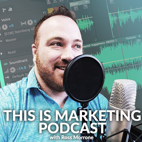 This is Marketing Podcast