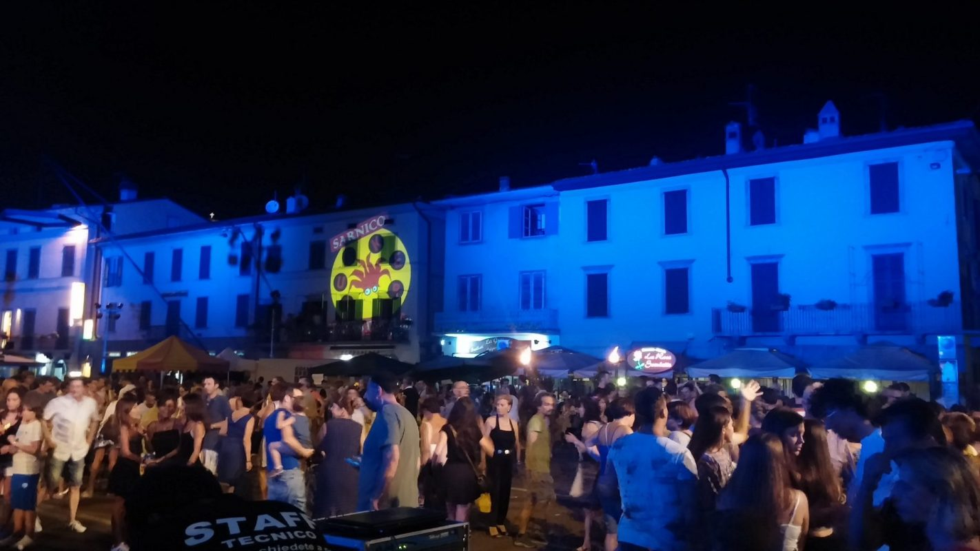 Weekend in Lombardia tra Terme e lago