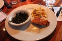 Georgia Food Tours' Downtown Athens Tour - South