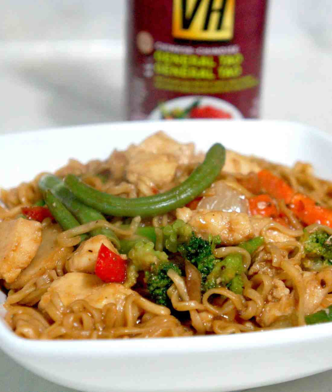Chinese take out style chicken ramen this is not diet food this recipe is an easy and affordable alternative for when you have a craving for chinese food forumfinder Image collections