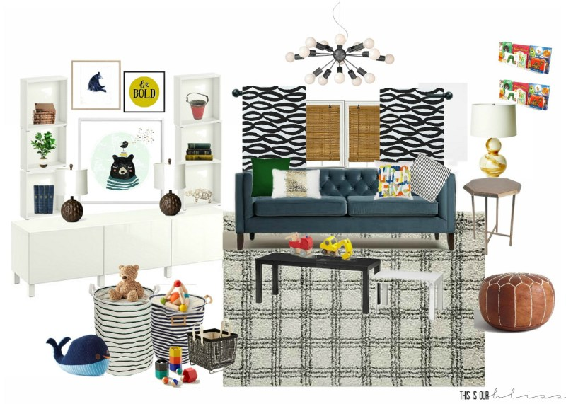 stylish-bold-modern-playroom-design-board-for-new-year-new-room-refresh-challenge-this-is-our-bliss