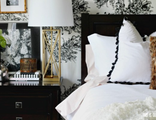 How to Achieve a Luxurious, Layered Bed + Must-have Elements   This is our Bliss