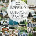 Simple Small Porch Decorating Ideas For Summer This Is Our Bliss