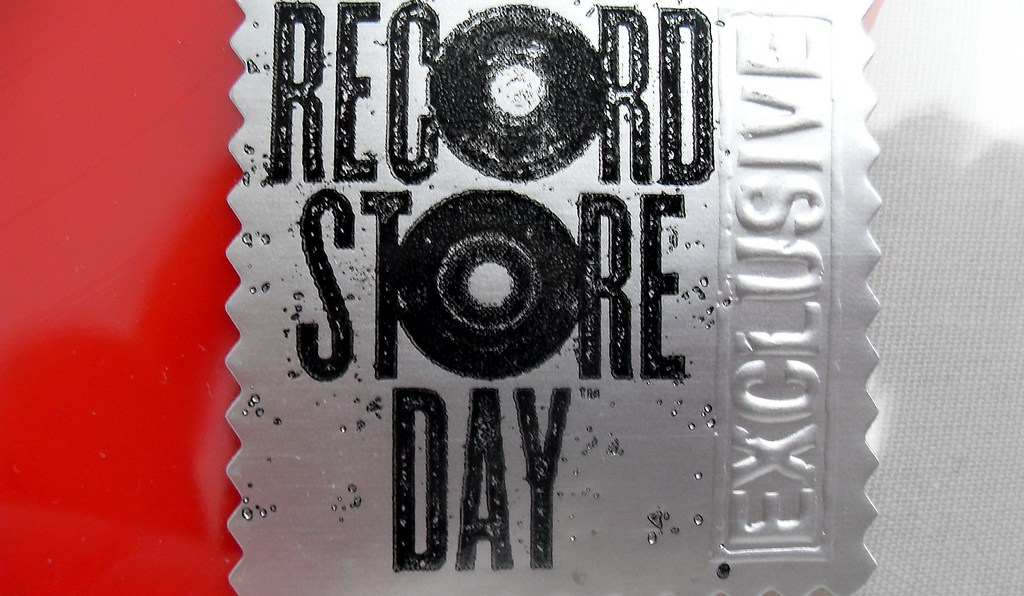 Record Store Day and is it all that?