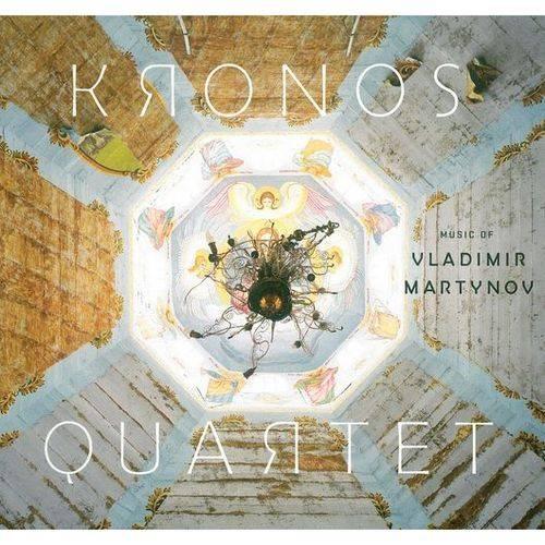 Vladimir Martynov: The Beatitudes - Kronos Quartet