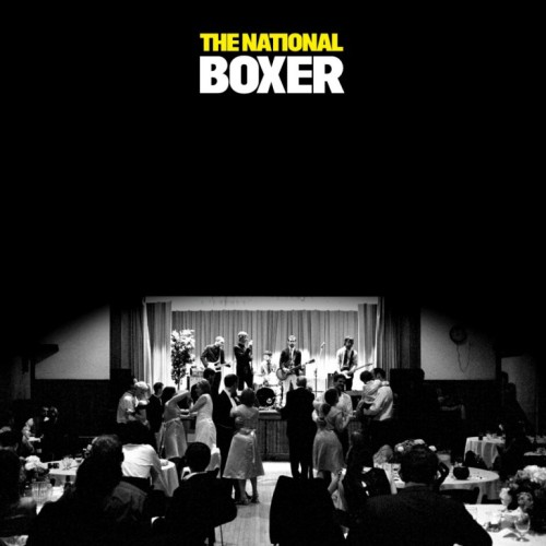 Fake Empire - The National